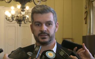 Peña no descartó incluir la despenalización del aborto en la reforma del Código Penal
