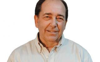 Roberto Rago, impulsor del proyecto. Foto: Tres Líneas.