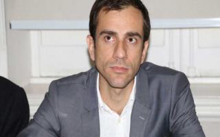 Petrecca se suma al pedido de Jorge MAcri para eliminar las PASO. Foto: Prensa