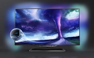 Gracias a las revolucionarias innovaciones en sus televisores, Philips gana un premio en Alemania