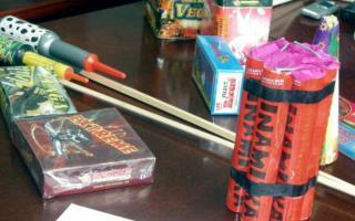 La Corte Suprema bonaerense habilitó la comercialización de pirotecnia en Chascomús