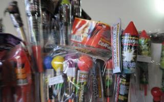 Los municipios buscan defender a los afectados por el uso de la pirotecnia