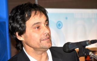 """Anibal Pitelli destacó el """"fortalecemiento"""" de las instituciones escolares y de las nuevas carreras en su municipio."""