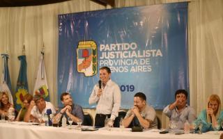 Vidal no desdoblará las elecciones: Repercusiones en el peronismo, que se oponía a la medida