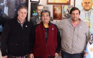 Tres de Febrero: Juan Debandi será precandidato a intendente del peronismo