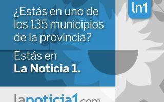 Este domingo, la cobertura más completa de las elecciones en Nación y Provincia estará en LN1.