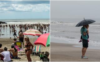 Cómo estará el tiempo este fin de semana en los centros turísticos de la Provincia de Buenos Aires