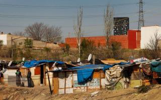 En el 2018 se registró una pobreza multidimensional del 31,1%. Foto: Prensa