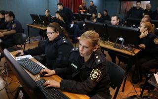 Cómo saber qué pasa con las denuncias: Avanza el Sistema de información delictual en Provincia