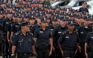 Provincia creó una base de datos sobre violencia institucional