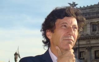 Gustavo Posse se diferenció de dirigentes de Juntos por el Cambio que cuestionaron a Kicillof