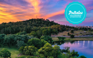 Foto: Instagram dronegraphy.tandil