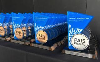 Municipios bonaerenses fueron premiados en el Primer encuentro federal de País Digital