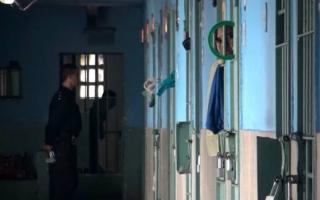 Vacunación en Provincia: Piden incluir a presos en el plan de inmunización contra el coronavirus