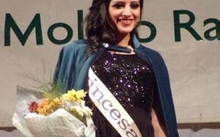 Fernanda Núñez tiene 22 años. Foto: AgenHoy