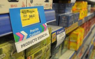 """Precios """"esenciales"""" en Colón: Gracias a control detectan que están casi todos los productos"""