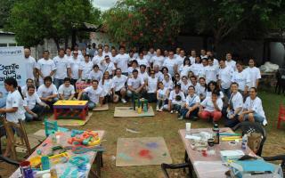En 2014, el Programa de Voluntariado de Quilmes se focalizará en el cuidado del medio ambiente.
