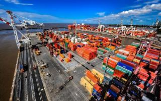 Exención de retenciones a Pymes que exporten más que en 2018