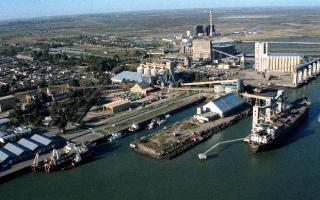 Reclaman beneficios para los puertos de la Provincia.