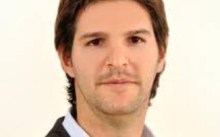 El concejal, Pablo Pujol, relacionó la renuncia con el resultado de las elecciones. Foto: RadioMega