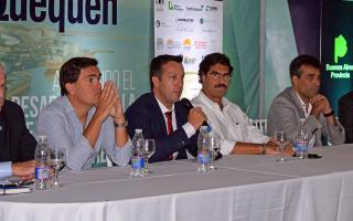 Necochea: Adjudican histórica obra de dragado y mantenimiento en Puerto Quequén
