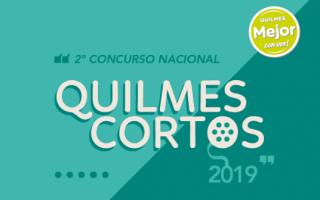Más de cien proyectos participan del segundo Concurso Nacional Quilmes Cortos 2019