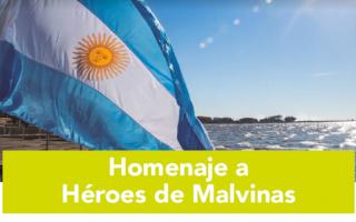 Quilmes: A 37 años de la Guerra de Malvinas, habrá un festival de música popular en homenaje a los héroes