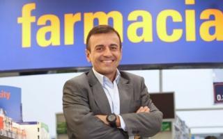 Mario Quintana vendió sus acciones de la cadena Farmacity