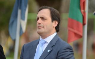 Rappallini fue reelecto en octubre del 2019 por escaso margen