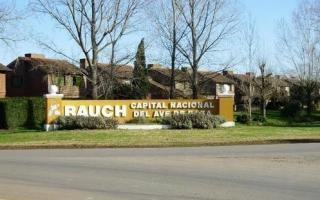 Segunda ola Covid: En consenso con Provincia, Rauch se autoimpuso la baja a la fase 2