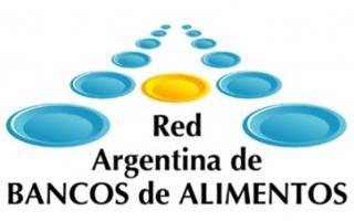 La red Argentina de Bancos de Alimentos organizó la 11° Colecta Nacional con el apoyo de importantes empresas