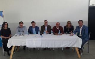 Nuevo encuentro de regionalización en la Cuarta Sección.