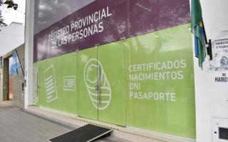 Elecciones Paso 2019: Delegaciones abiertas
