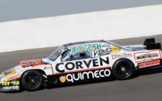 """""""Josito"""" vuelve al TC con la Dodge del """"Tati"""" Angelini. Foto: Prensa"""