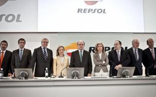 El Consejo de Repsol