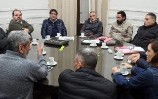 Paritaria 2018 de municipales de Pergamino terminó con un 46% de aumento