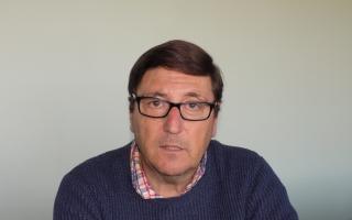 Ricardo Salerno - Foto: Diario nuevo dia digital