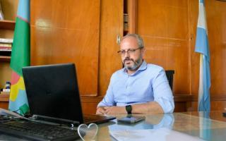 Juan Sebastián Riera- Foto: lacapitalmdp