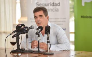 """""""Bahía Blanca se sacó una lacra de encima"""", dijo Ritondo tras detenciones en la UOCRA local"""