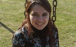 Rocío Juárez de 22 años fue violada, asesinada e incinerada. Foto Facebook