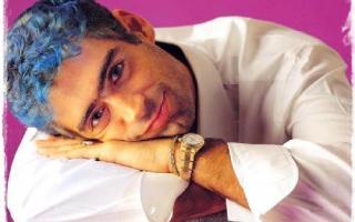 Rodrigo se convirtió en leyenda de la música argentina.