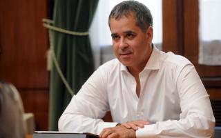 Alejandro Rodríguez será Diputado por Consenso Federal