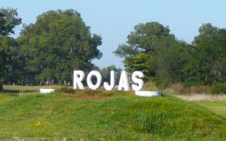 Primer caso en Rojas