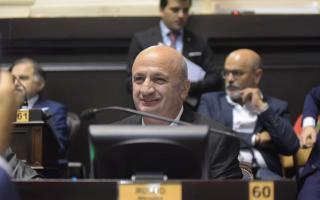 Jura del diputado Nicolás Russo: El Gen de Stolbizer reclamará la banca por la vía judicial
