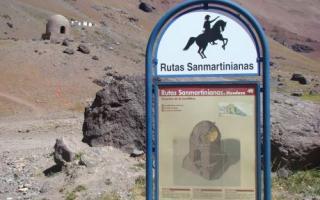 Macri impulsó declarar a las Rutas Sanmartinianas como Patrimonio de la humanidad