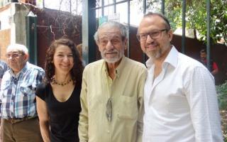 Ernesto Sábato ya tiene su calle en Tres de Febrero.