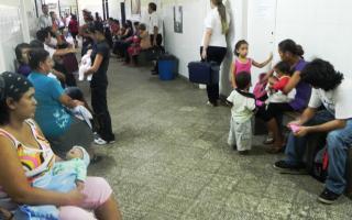 Los usuarios de los hospitales bonaerenses tendrán wi.fi en las salas de espera