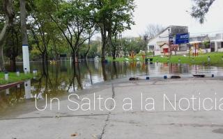 Foto: Un Salto a la noticia (18.05.2017)