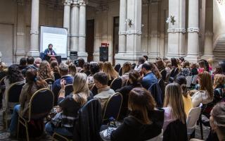 Quilmes: Comenzó ciclo de capacitación en salud mental para profesionales del municipio