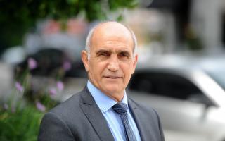 El Vicegobernador de Vidal defendió la gestión